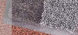 Ковры на резиновой основе